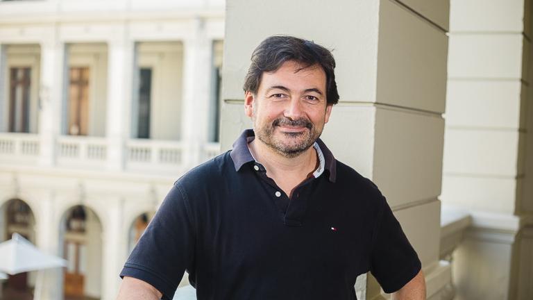 Latorre, Claudio