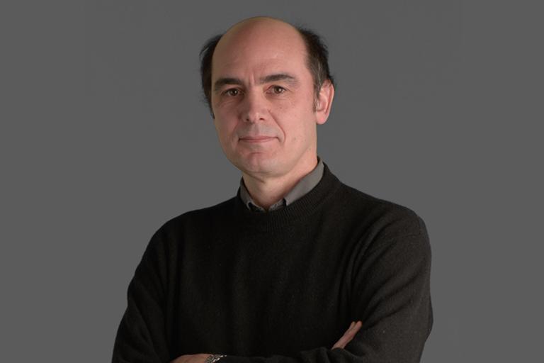 Ebensperger, Luis